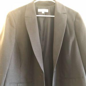 Jones New York Woman's Suit Jacket/Blazer Sz 18W